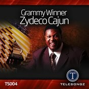 Grammy Winner Zydeco Cajun Songs
