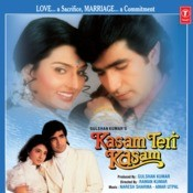Kasam Teri Kasam Songs Download: Kasam Teri Kasam MP3 Songs