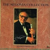 The Segovia Collection Songs