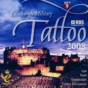 Edinburgh Military Tattoo 2008 Songs