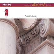 Piano Sonata No.1 In C, K.279: Mozart: Complete Edition Box 9: Piano Music (12 Cds) Songs