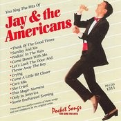 The Hits Of Jay & The Americans Songs