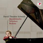 Mendelssohn/Schubert/Brahms Songs
