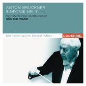Bruckner: Sinfonie Nr. 7 Songs