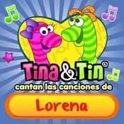 Cantan Las Canciones De Lorena Songs