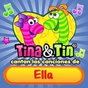 Cantan Las Canciones De Ella Songs