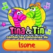 Cantan Las Canciones De Isone Songs