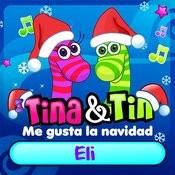 Me Gusta La Navidad Eli Songs