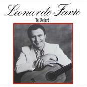 Leonardo Favio Cronología - Te Dejaré (1989) Songs
