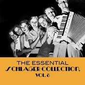 The Essential Schlager Collection, Vol. 8 Songs