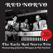 The Early Red Norvo Trio (Bonus Track Version) Songs
