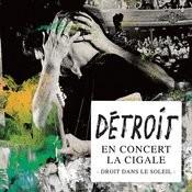 Droit Dans Le Soleil (Live La Cigale, Paris / 2014) Song