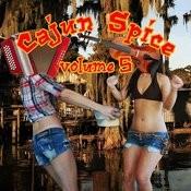 Cajun Spice, Vol. 5 Songs