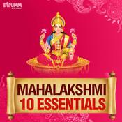 Lakshmi Beej Mantra MP3 Song Download- Mahalakshmi - 10