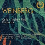 Cello Concerto In D Minor, Op. 43: IV. Allegro (Live) Song