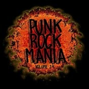 Punk Rock Mania, Vol. 24 Songs