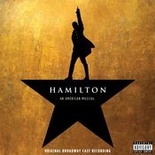 Hamilton (Original Broadway Cast Recording) Songs
