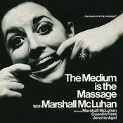 The Medium Is the Massage Songs
