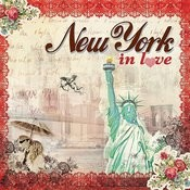 New York In Love Songs