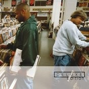 Endtroducing (Deluxe Edition) Songs