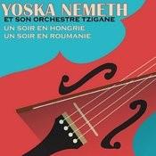 Yoska Nemeth Et Son Orchestre Tzigane Songs
