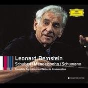 Schubert / Mendelssohn / Schumann Songs