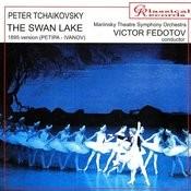Tchaikovsky. The Swan Lake (1895 Version). Songs