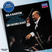 Bartok: Concerto for Orchestra etc Songs
