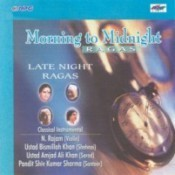 Ragamala Vol 11 - Late Night Ragas Songs
