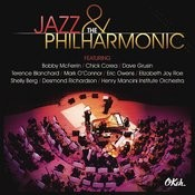 Jazz and the Philharmonic Songs