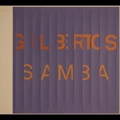 Gilbertos Samba Songs