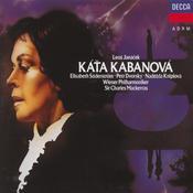 Janácek: Kát'a Kabanová Songs