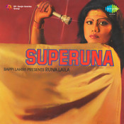Superuna And Disco Hits Of Bappi Lahiri Songs