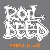 Shake A Leg (2-Track Single) Songs