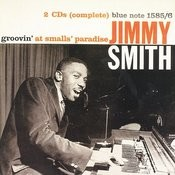 The Rudy Van Gelder Edition: Jimmy Smith-Groovin' At Small's Paradise Songs