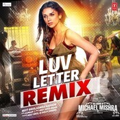 Luv Letter Remix Song