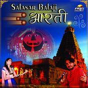 Salasar Balaji Aarti Song