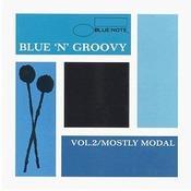 Blue 'N' Groovy Vol. 2: Mostly Modal Songs