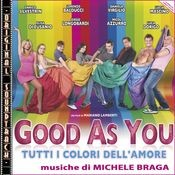 O.S.T. Good as you Songs