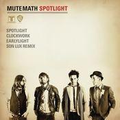 Spotlight EP (Commercial Digital) Songs