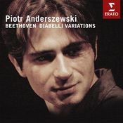 Beethoven: Diabelli Variations Songs