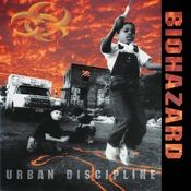 Urban Discipline (Reissue) Songs