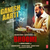 Ganesh Aarti (from 'Bhoomi') Songs Download: Ganesh Aarti (from