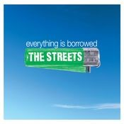 Everything Is Borrowed [Danish Version] Songs