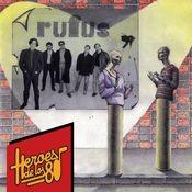 Heroes de los 80. Rufus Songs