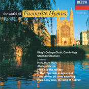 The World of Favourite Hymns Songs