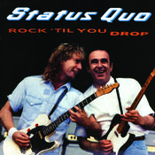 Rock Til You Drop Songs