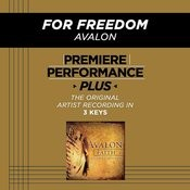 For Freedom (Performance Tracks) - EP Songs