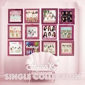 Apink Single Collection Songs