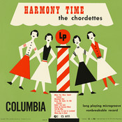 Harmony Time Songs